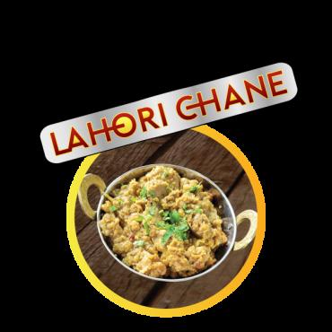 Lahori Chane