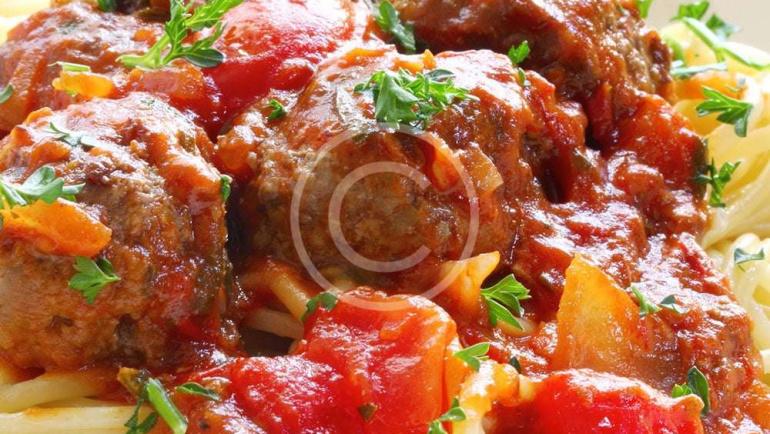 Boneless Lamb karahi & Rice