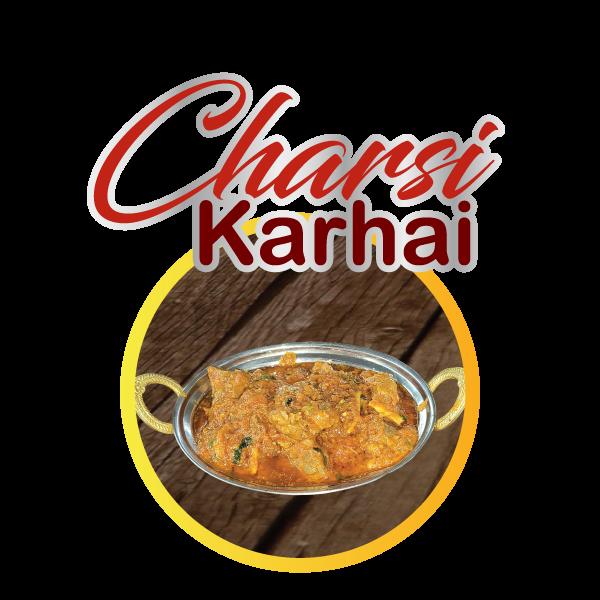 Chicken Karahai