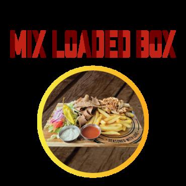 Mix Loaded Box
