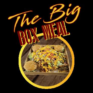 The Big Box Meal
